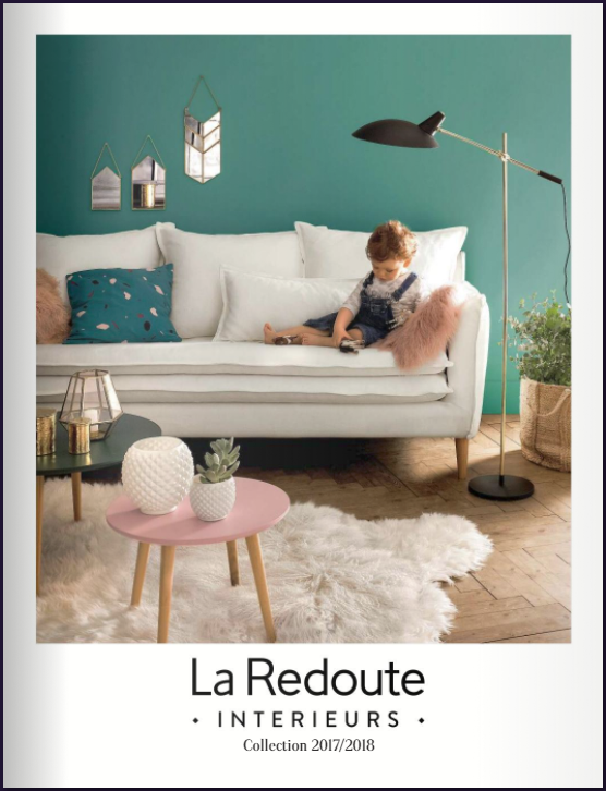 Catalogue La Redoute Gratuit 20172018 Papier Comment Le
