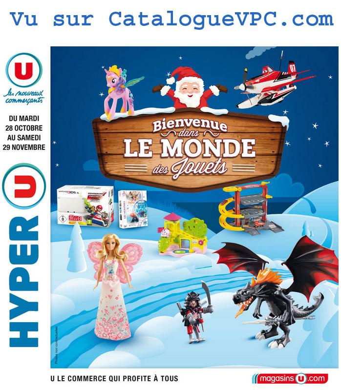 Nouveau catalogue cadeau super u - Catalogue cadeau carte u ...